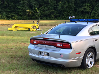 Man recovering after small plane crash in Bethel