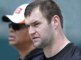Bengals' Margus Hunt overcomes rocky start