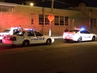 Man shot in ankle in Avondale