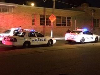 Man shot in ankle in Avondale