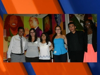 Dreamers share stories of 'undocumented' lives