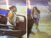 PHOTOS: 2 wanted for stealing from NKY car wash