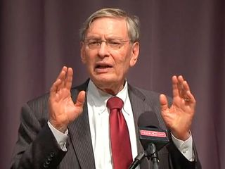 Selig hasn't changed his mind about Rose