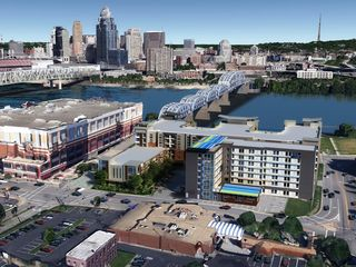 Developer shares vision for Newport apartments
