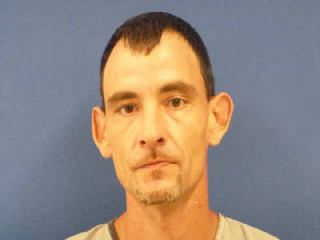Man charged with stealing jewelry, fishing poles