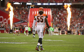 Week 3 preseason: Bengals defeat Cardinals