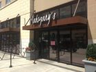 City sues owner of defunct restaurant Mahogany's