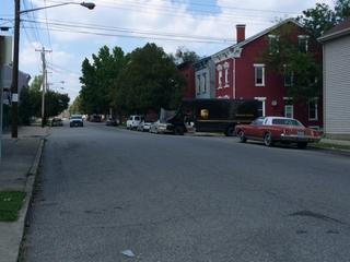 Man shot near 13th Street in Covington