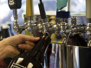 Need a job? These local breweries are hiring
