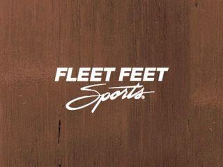 Dude's Night at Fleet Feet promotes men's health