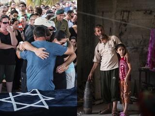 Gaza Strip conflict sparks debate in Cincinnati