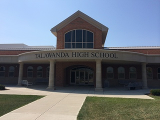 Talawanda HS student charged with making threats