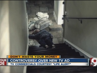 New Life Alert commercials creeping people out