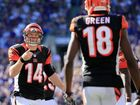 Chiefs @ Bengals: Five things to watch