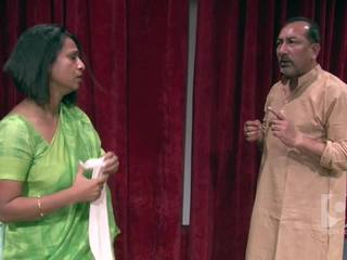 South Asian Theater Fest goal: Western appeal