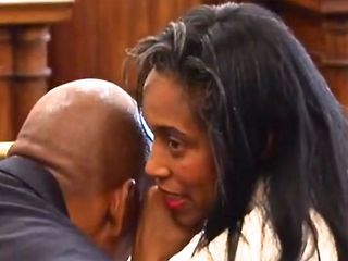 LIVE VIDEO: Watch Tracie Hunter trial