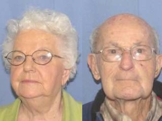 Death of missing elderly couple ruled accidental
