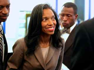 Inside week one of the Tracie Hunter trial