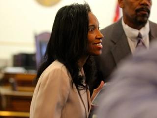 Hunter jury hears testimony about backdating