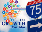 I-75 growth includes a retail town within a town