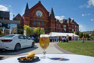 Inside look at Cincinnati Food + Wine Classic