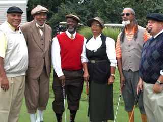 'Black country club of Cincinnati' turns 100