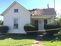 2 injured in Warren County home explosion, fire