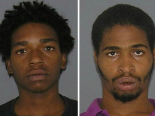 Two men wanted in Winton Hills homicide case