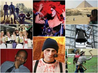 Top 9 things to do in Cincinnati this weekend