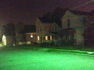 Neighbors evacuated during SWAT standoff