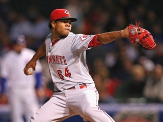 Reds drop four in a row with 3-1 loss to Cubs