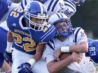 WATCH: High school football Week 4 highlights