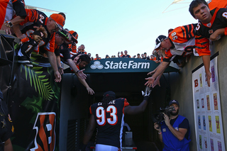 Bengals defeat Titans in Week 3 of NFL season