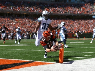RECAP: Bengals defeat Titans in Week 3