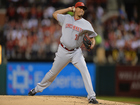 Reds get 7-2 win, but Cards get playoff berth