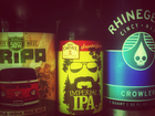 Know your beer: Imperial IPAs