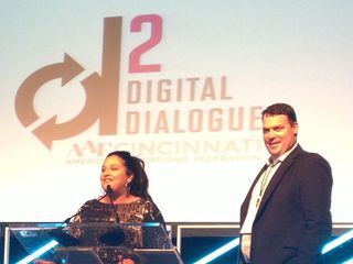 Digital dialogue focused on one-to-one marketing