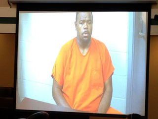 Man accused in I-75 killing back in court
