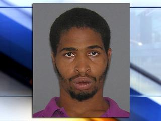 Man arrested in deadly Winton Terrace shooting