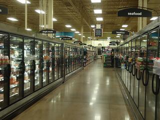 Tech tools drive new Kroger shopping platform