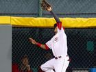 Three Reds are finalists for Gold Glove Award