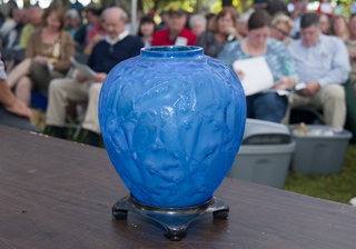 Timeless treasures auctioned at Nippert estate
