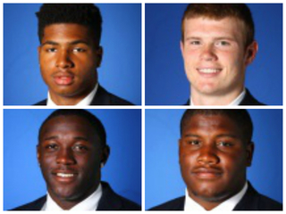 NKY standout among suspended UK football players