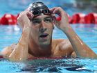 Michael Phelps apologizes for DUI arrest