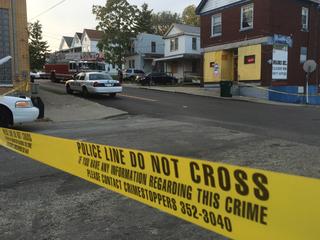 Cincinnati police have busy day of shootings