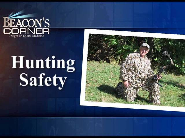 Beacon's Corner: Hunting