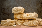The most comforting biscuit recipe there is
