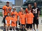Before Devon Still, there was CancerFree KIDS