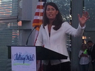 One-on-one with Alison Lundergan Grimes