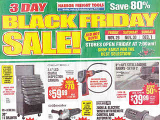 First Black Friday ad of 2014 is leaked